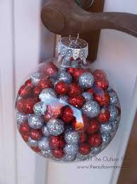 Mini Disco Ball Decorations 100 Ornament decorating ideas you can fill with candy mini disco 62