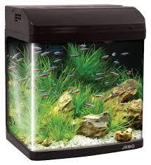 Купить <b>аквариум</b> для рыб <b>Jebo</b> R <b>331</b>, влагозащитная ...