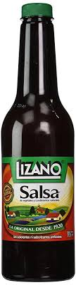 lizano salsa 23 7 fl oz costa rica sauce amazon ca grocery gourmet food