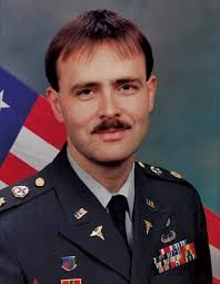 Col. Brent Allan Smith – Methow Valley News