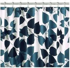 dark teal shower curtain. related stories. alexander girard bedding and shower curtains dark teal curtain