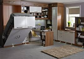 bedroom office small space. Delighful Office Bedroom Office Decorating Ideas Valid Home Fice Design Small Spaces  New In Intended Space F