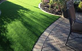 artificial grass installation. Synthetic Grass Installation Guide Artificial