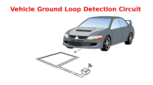 loop sensor wiring diagram door wiring diagram vehicle ground loop detection circuit schematic loop sensor wiring diagram door