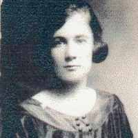 Laura Beatrice Abernathy (1895–1983) • FamilySearch