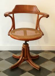 vintage office chair. Beautiful Vintage Vintage Office Chair By Michael Thonet 13 69000 U20ac For I