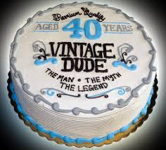 40th birthday cake ideas for him this 40th birthday cake celebrates a guy who has won