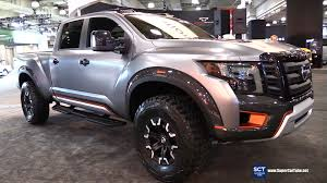 2018 nissan warrior. exellent 2018 2017 nissan titan warrior  exterior and interior walkaround 2016 new  york auto show youtube and 2018 nissan warrior c