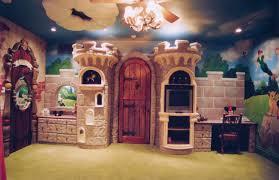 extravagant children themed bedrooms