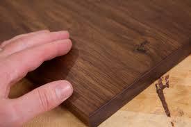 Traditional Dark Walnut Finish Wood Coat Rack 100 Tricks for a Beautiful Walnut Wood Finish Woodworkers Source Blog 64