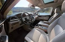 2018 honda odyssey white.  white front seats and dashboard of the 2018 honda odyssey ex in white intended honda odyssey
