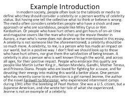 Essay Intro Examples Writing An Essay Intro Narrative Essay Writing