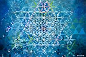 Pattern Universe Simple The Secret To How The Universe Works Lies Within This Geometrical