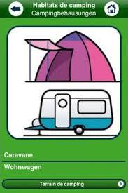 """Résultat de recherche d'images pour """"gif caravane et tente"""""""