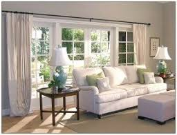 Different ways to hang curtains