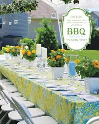BBQ Party Decoration Ideas | Southern Bbq Party Decorations