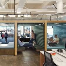 latest office design. Inside The Latest Office-Design Craze: Hot Desking | Inspired By Design Scoop.it Office K