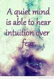 Intuition Quotes Impressive 48 Most Beautiful Intuition Quotes And Sayings