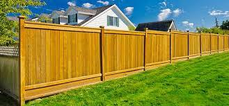 fences.  Fences And Fences