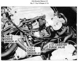hyundai tiburon on this same vehicle, i need t know where 2007 Hyundai Tiburon Oil Temperature Sender Wiring Diagram full size image