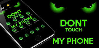 We have 65+ amazing background pictures carefully picked by our community. Green Dont Touch My Phone Theme By Fantastic Theme World More Detailed Information Than App Store Google Play By Appgrooves Personalization 9 Similar Apps 2 211 Reviews