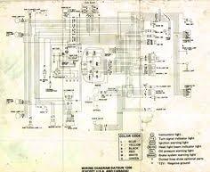 nissan 1400 electrical wiring diagram nissan pinterest 1977 Datsun 280z Wiring Diagram wiring diagram for nissan 1400 bakkie 8 1977 datsun 280z fuel pump wiring diagram