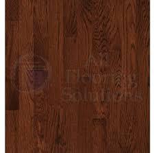 Bruce Hardwood Flooring Waltham Strip Kenya Oak 2 1/4 Solid C8262