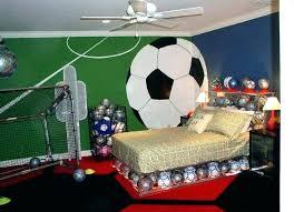 Soccer Room Decor Ideas Soccer Decor For Bedroom Soccer Room Decor Ideas  Soccer Rooms Ideas Bedroom . Bedroom Soccer Decor ...