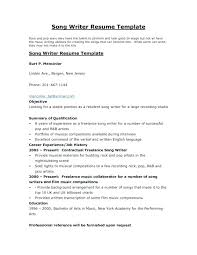 Creating A Resume Template Gorgeous Creating Your Own Resume Template Mediaschool