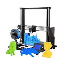 Aibecy Anet A8 Plus Upgraded High-Precision <b>3D Printer Half DIY</b> ...