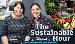 Cultivating sustainability – through the stomach to the heart – Centre for  Climate Safety