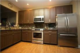 cost of kitchen cabinets per linear foot installed imanisr com