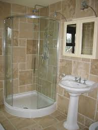 best 25 small shower stalls ideas on glass shower fabulous bathroom ideas for small spaces