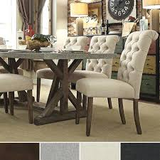 cloth dining room chairs upholstered dining room chairs overstock image concept cloth dining room chairs