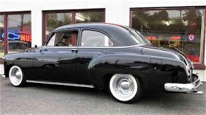 school 1951 Chevrolet custom coupe | ClassicCars.com Journal