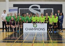 2018 Saskatoon League U-13 Winter Futsal Youth Premier -
