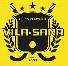 Resultat d'imatges de HOQUEI VILA-SANA