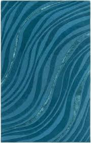 dark teal rug uk area rugs lounge blue contemporary modern artistic weavers furniture s open