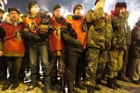 Янукович побеседовал с министрами и депутатами ПР - Цензор.НЕТ 3139