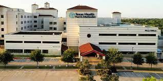 Texas health resources fort worth, tx. Texas Health Southwest Fort Worth Hospital In Fort Worth Tx