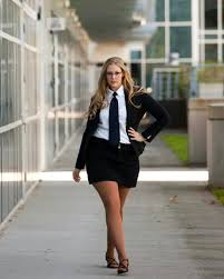 Pictures of women wearing pantyhose