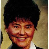 Donna Jean Hazelett Obit