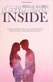 Starry Eyed Inside: Allison, Rochelle: 9781547205806: Amazon.com: Books