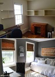 bedroom office. dear lillie jasonu0027s home officeguest room september 18 2014 http bedroom office