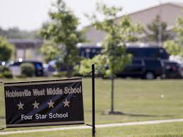 Indiana Middle School Reopens 5 Days After Student Teacher Wounded