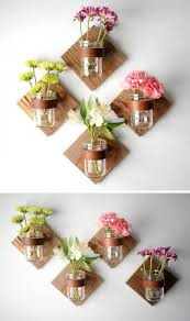 diy bathroom decor ideas. DIY Rustic Mason Jar Sconce | Bathroom Decorating Ideas On A Budget Diy Decor C