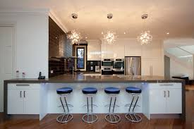 kitchens lighting. lighting design for kitchens