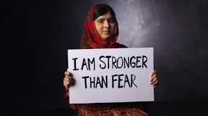Malala Quotes Mesmerizing Women Empowerment Malala Yousafzai Love Happens Blog