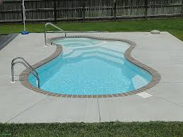 fiberglass pool kits fresh elegant best diy inground pool kit
