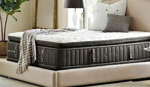 more than just the topoftheline stearns u0026 foster reserve collection features ultimate in mattresses with you wonu0027t find anywhere else stearns and foster t33 foster